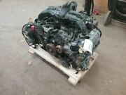 Engine 2.0l With Pzev Automatic Transmission Fits 12-14 Impreza 380152