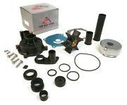 Water Pump Impeller Kit For 1998 Johnson 130 150 175 200 225 250 Outboard