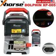 Xhorse Condor Dolphin Xhorse Xp005 Auto Machine Global Version Built-in Battery