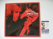 Tom Petty Signed Tom Petty And The Heartbreakers Southern Accent Lp Jsa S70564