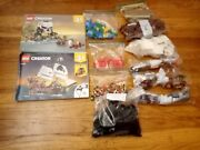 Lego 31109 Creator 3 In 1 Pirate Ship W/ Instructions