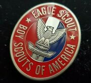 Boy Scouts Of America Bsa Eagle Scout Engravable Challenge Coin Made In Usa
