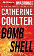Bombshell Fbi Thriller - Mp3 Cd By Coulter, Catherine - Very Good