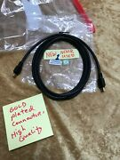 Unfors Xi Detector Cable Xray Test Meter Probe Raysafe Radcal Victoreen Fluke
