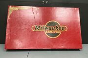 Vintage Lionel6-1867 Milwaukee Road Limited Edition Train Set 1978 New In Box
