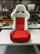 Single Seat - Bride Gias With Sliders Racing Seats Low Max Open Box Deal Recline