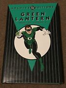 Green Lantern Archives Volume 6 Silver Age Hardcover Very Nice