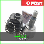 Fits Ford Fiesta - Outer Cv Joint 22x52.9x25