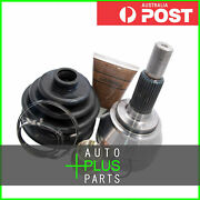 Fits Audi Q7 - Outer Cv Joint 27x64x30