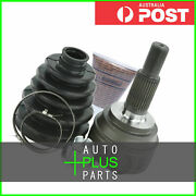 Fits Audi Q7 - Outer Cv Joint 28x64.5x30
