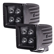 Heise Blackout 4 Led Cube Light - 3 - 2 Pack
