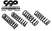 1965-70 Chevy Impala Caprice Drop Kit 1.5 Drop Lowering Front Rear Coil Springs