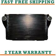 Charge Air Cooler For 08-15 Peterbilt Fits 367 10.8l 11.9l 12.5l Free Shipping