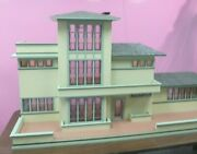 Fabulous Modern 3 Story Dollhouse A Must See 8 Rooms