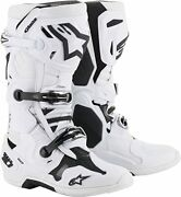 Alpinestars Tech 10 Menand039s Offroad Boots - Size 11