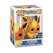 Diamond Flareon 2021 Limited Edition Wondrous Convention Sold Out Order Confirm