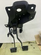 68 Chevelle Clutch And Brake Pedal Assembly Original