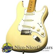 Fender Usa 2000 American Standard Stratocaster Blonde Electric Guitar