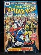 Amazing Spider-man 156 / 30 Cent Variant Mvs Intact Sweet Book