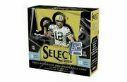 2020 Panini Select Football First Of The Line Fotl Hobby Box Sealed Nfl