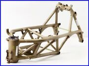 1996 Ducati 916 Chromoly Frame With Documents Homologation Model Ppp