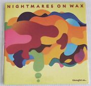 Nightmares On Wax Thought So... Warp Records 2lp 2008