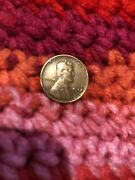 1952 D Lincoln Wheat Penny