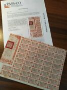 China 1944 Chinese Allied Victory 10000 Yuan Coupons + Pass-co Bond Loan
