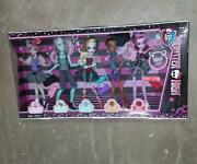 Exclusive Gil Webber In Monster High Dance Class 5 Pack Target Exclusive 2013