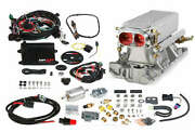 Holley Hp Efi Stealth Ram Mpfi Fuel Injection System V8 Early To Late Heads