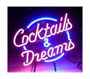 Ldgj Neon Signs Palm Led Neon Sign Art Wall Lights For Beer Bar Club Bedroom ...