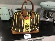 Moschino Looney Tunes Handbag By Jeremy Scott Aw2015 Collection