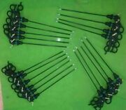 Laparoscopic Maryland Curved Jaw Dissector Autoclavable Instruments Set -20pc