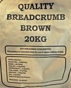Quality Brown Bread Crumb For Fishing And Bait Making
