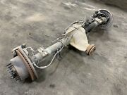 2016 Ford F-250 Superduty 6.7l 4x4 Rear Axle Assembly, 3.31 37k Miles Used
