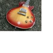 Gibson Les Paul Traditional / Cs 2017 Years Made Beauty Products Used Gibson L