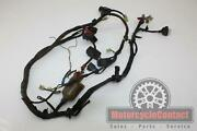 99-00 Cbr 600 F4 Main Engine Wiring Harness Electrical Wire Motor