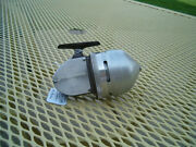 Shakespeare 1810 Ef Level Wind Cleaned Lubed, New Line Ready To Fish