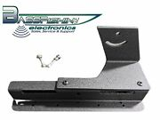 Jackplate Transducer Mount Lowrance Totalscan Lss 2 Active Imaging 3 In 1 3d