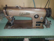 Columbia 430-2 Commercial Sewing Machine