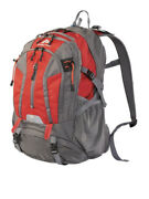 Ozark Trail 36 Ltr, Backpacking Backpack, Red New Without Tags