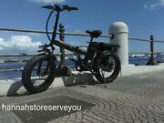 28mph Electric Mountain Fatbike 800w 45km/h 48v 12.8ah 10 Days Delivery To Usa