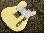 Sago Classic Style-t Thermo Maple Neck Sago Telecaster Type Domestic Roasted