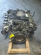 2010 Mercedes-benz E550 Used Engine 5.5l 106k Awd Free Shipping