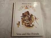 1985 First Edition  Vera The Mouse Vera And Her Friends.