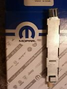 Mopar Oem Antenna Module For Vehicles With T Vin  05064783aa New In Box