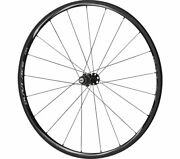 Shimano Dura Ace Wh9000-c24-tu Wheelset Carbon Qr 133 6 13/32in New Boxed
