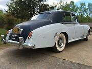 1961 Rolls Royce Cloud Ii Bentley S2 Radiator. The Worlds Largest Used Inventory