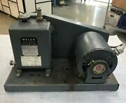 Sargent Welch 1399 Duo-seal Vacuum Pump Assembly