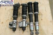 Jdm 1989-1994 Nissan Silvia 180sx 240sx S13 Section Spec Rmia8 Coilovers